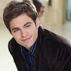 <i>Star Trek</i>'s Chris Pine to Star in Self-Written Indie Comedy