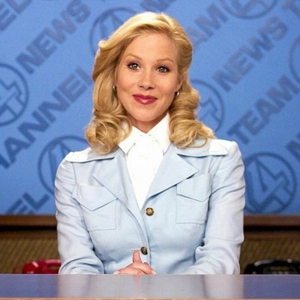 Christina Applegate Confirmed for <i>Anchorman 2 </i>