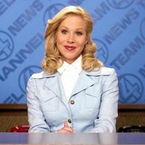 Christina Applegate Confirmed for <i>Anchorman 2 </i>