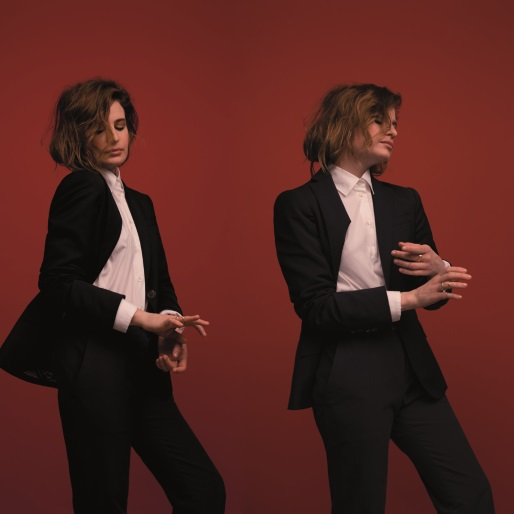 Christine and the Queens: The Best of What's Next