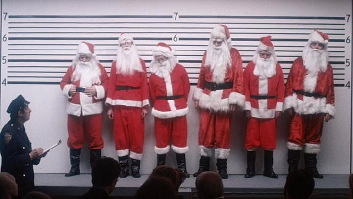 Of Dreck & Drink: <i>Christmas Evil</i> and Southern Tier Krampus