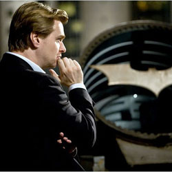Will Christopher Nolan direct <i>The Twilight Zone</i> Movie?