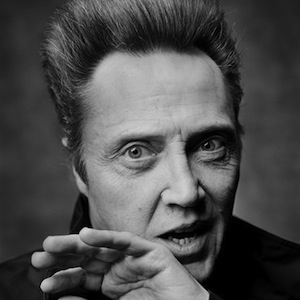 Christopher Walken on Board for Clint Eastwood's <i>Jersey Boys</i>