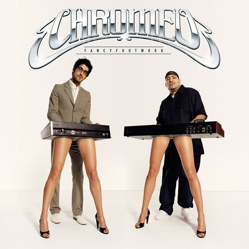 Chromeo Extends Summer 2014 Tour