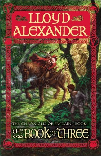 The 30 Best Fantasy Book Series of All Time :: Books :: Page