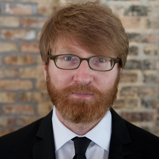 Chuck Klosterman: Pop Evil