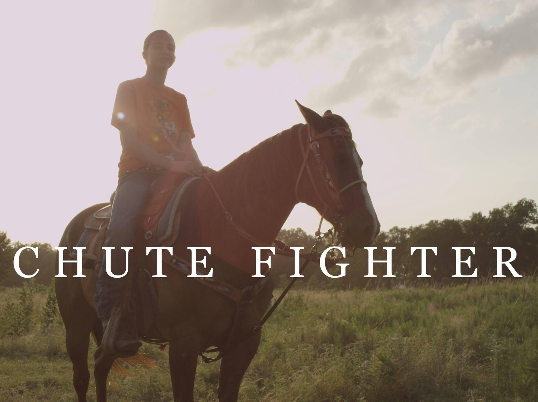 Kickstarter Pick of the Moment: <i>Chute Fighter</i>