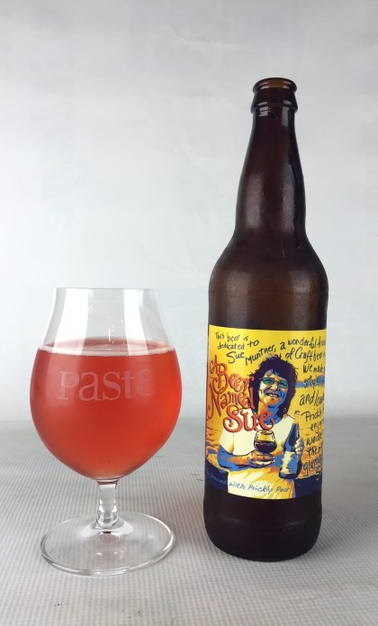 A Beer Named Sue Tasting and Ran...
