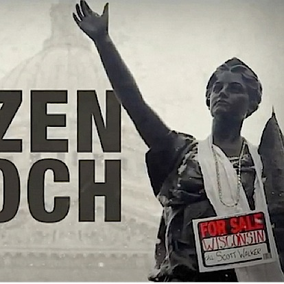 <i>Citizen Koch</i>
