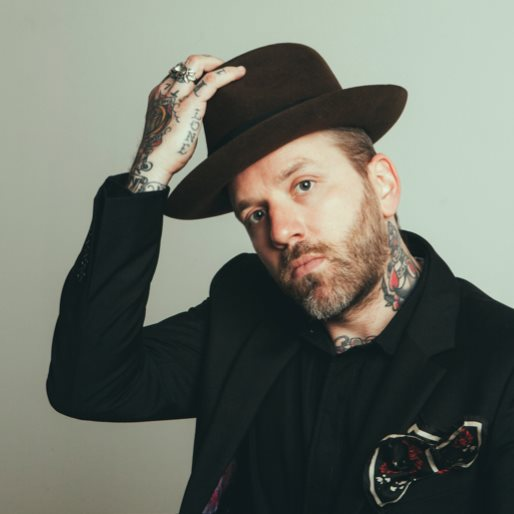 "Song Premiere: City and Colour - ""Lover Come Back"""