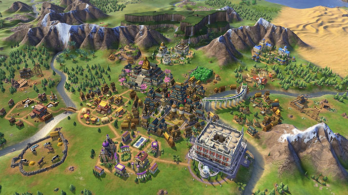 How To Get More Loyalty in Civilization VI: Rise and Fall