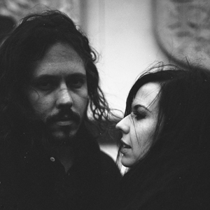 The Civil Wars Cover Michael Jackson, Portishead For 7""