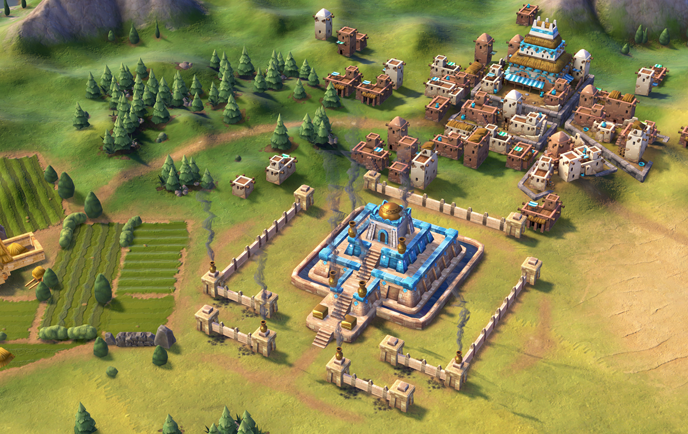 5 Ways Civilization VI Has Turned Me Into A Really Bad Person