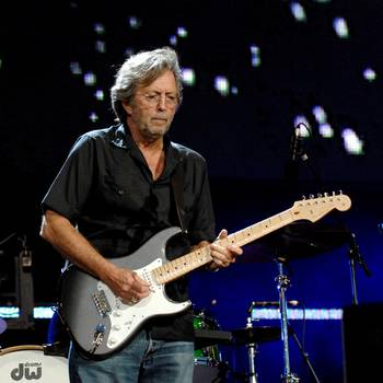Eric Clapton Says He Will Stop Touring at 70