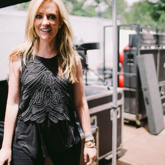 A Day in the Life: Clare Dunn