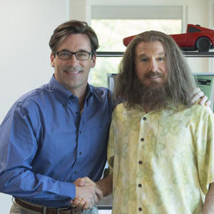 Watch the First Trailer for Larry David's <i>Clear History</i>