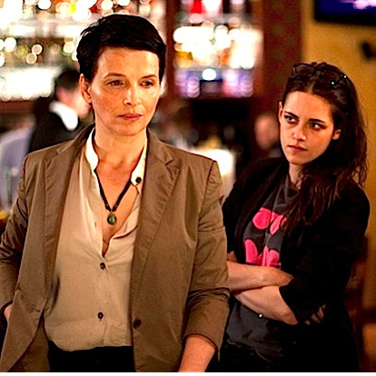<i>Clouds of Sils Maria</i>