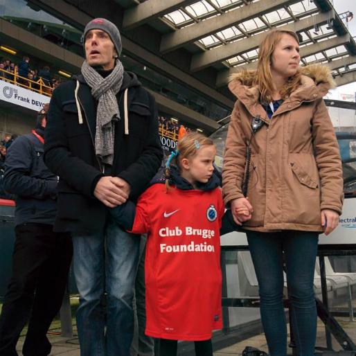 Dying Soccer Fan Gets Last Wish, Sees Team Win One Last Time