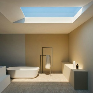 New Artificial Skylight Mimics Actual Sunshine
