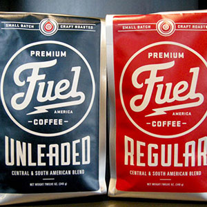 50 of the Best Coffee Branding Designs