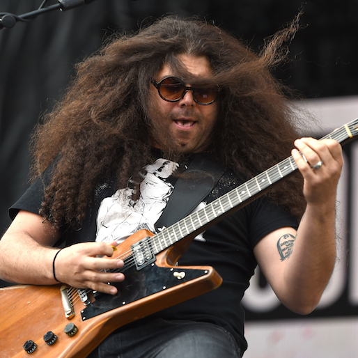 "Coheed and Cambria Debut New Single ""Here to Mars"" From Their Upcoming Album"