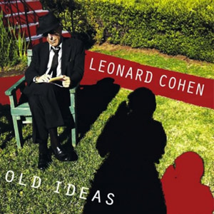 Leonard Cohen Announces European Tour