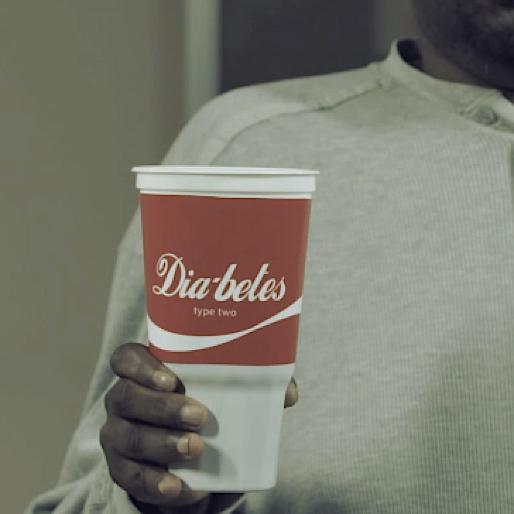 Brutal, Brilliant Video Spoofs Beloved Coke Ad Campaign, Highlights Health Risks of Soda
