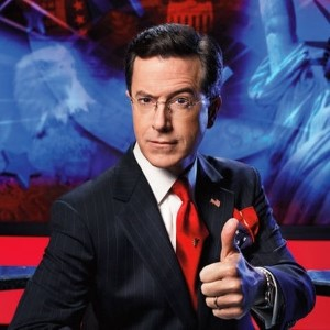 Is Stephen Colbert Our Last Chance to Have a Great Interviewer on Late Night TV?