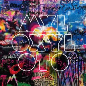 Coldplay: &lt;i&gt;Mylo Xyloto&lt;/i&gt;