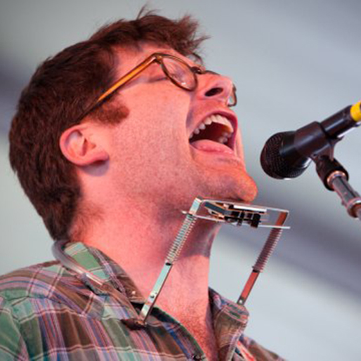 """The Decemberists' Colin Meloy Performs New Song """"Carolina Low"""""""