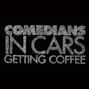 Watch the Trailer For Season 5 of Seinfeld's <i>Comedians in Cars Getting Coffee</i>