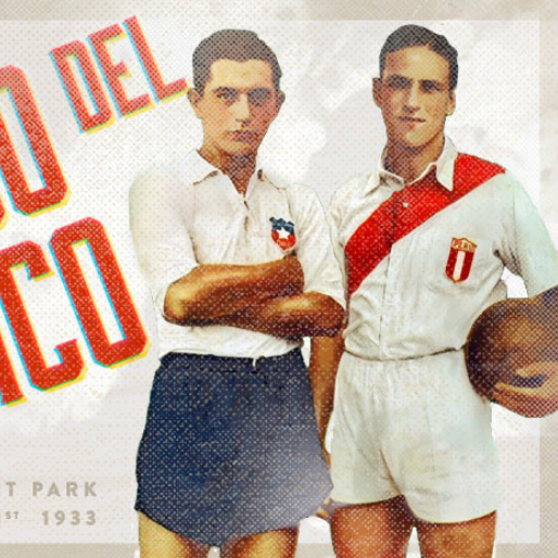 Throwback Thursday: When Two Fierce South American Rivals Joined Forces (1933-34)