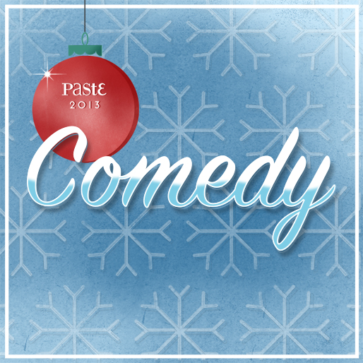2013 Gift Guide for Comedy Lovers