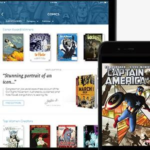 Scribd Adds Unlimited Comic Books to Its Subscription Service