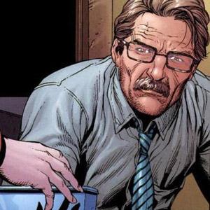 Fox at Work on Batman-Less TV Series <i>Gotham</i>