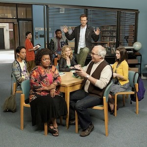 NBC Announces Premiere Date For <i>Community</i>