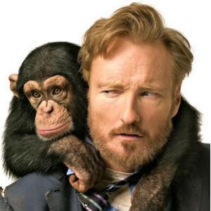 Conan O'Brien Announces New Web Series