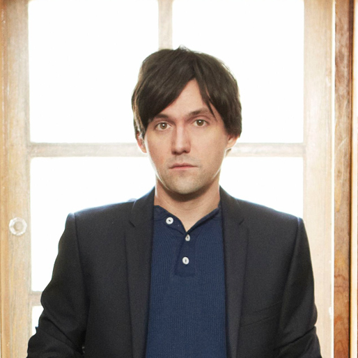 """Watch Conor Oberst Perform """"Hundreds of Ways"""" on <i>Late Show</i>"""