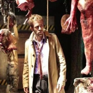 """<i>Constantine</i> Review: """"Rage of the Caliban"""""""