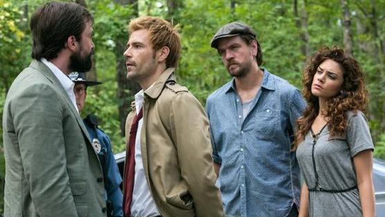 """<i>Constantine</i> Review: """"Danse Vadou"""""""