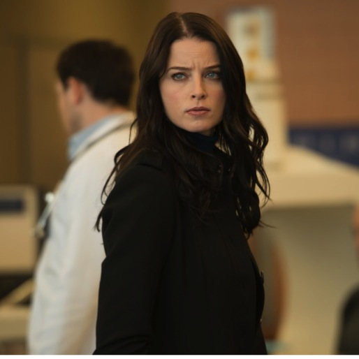 "<i>Continuum</i> Review: ""Minute of Silence"""