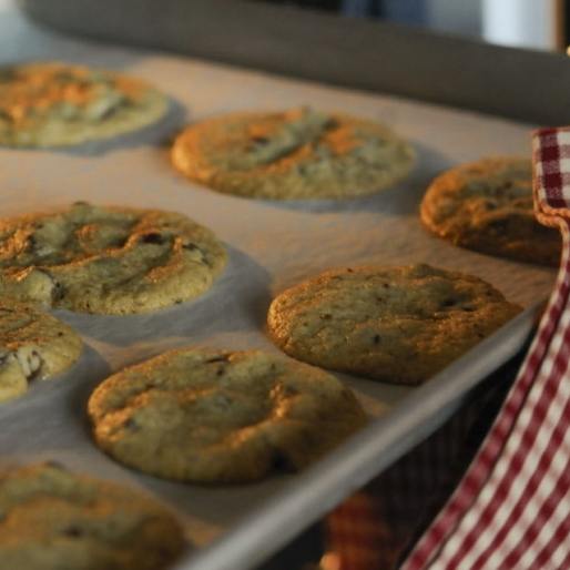 8 Amazing Chocolate Chip Cookies to Bake
