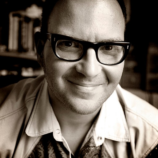 Author Cory Doctorow Donates 200 Copies of Banned Book to School