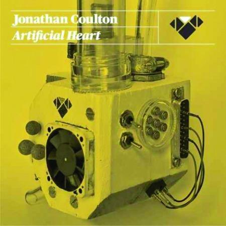 Jonathan Coulton: <i>Artificial Heart</i>