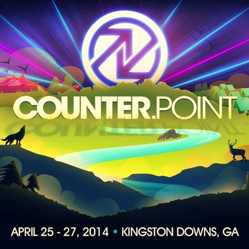 OutKast to Headline Georgia's CounterPoint Music Festival