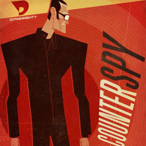 <em>CounterSpy</em> Review (PS3, PS4, Vita)