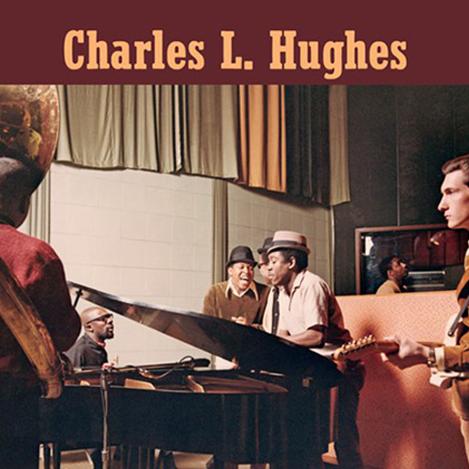<i> Country Soul</i> by Charles Hughes Review