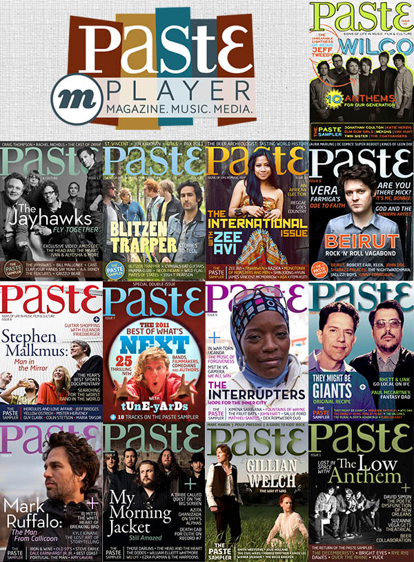 Paste's mPlayer Requires Paid Subscriptions Starting This Week
