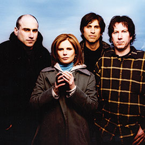 Cowboy Junkies Announce New Album, Tour