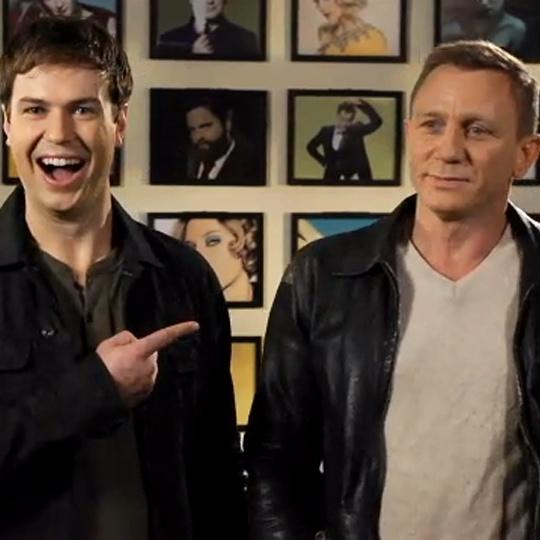 "<i>Saturday Night Live</i> Review: ""Daniel Craig/Muse"" (Episode 38.3)"